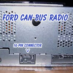 2006 Ford F150 Xl Radio Wiring Diagram 1989 Starter Solenoid 2004 2008 Audio Basics Forum Community Of Truck Fans