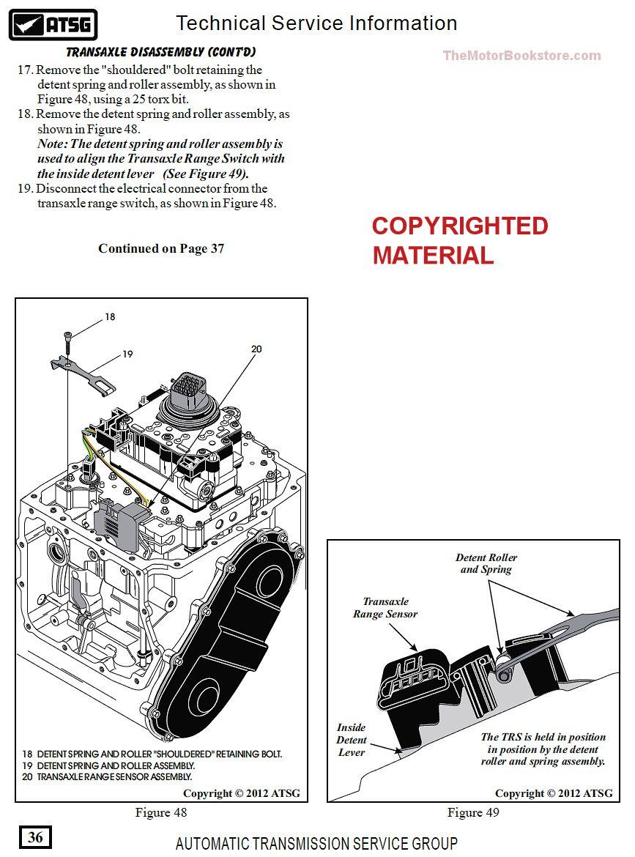 hight resolution of 62te transmission diagram
