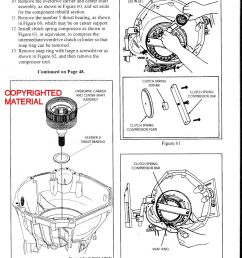 ford trucks 4r100 transmission rebuild sample page atsg [ 950 x 1237 Pixel ]