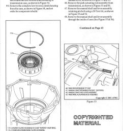 dodge truck 68rfe transmission disassembly sample page atsg [ 1000 x 1340 Pixel ]