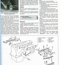 haynes 3450 mercedes benz 190 190e 190d repair manual 1983  [ 1000 x 1316 Pixel ]