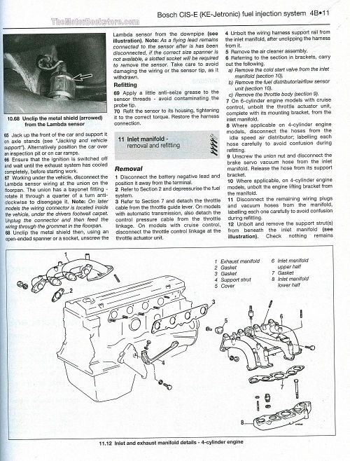 small resolution of haynes 3450 mercedes benz 190 190e 190d repair manual 1983