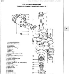 25 hp 2 cylinder mercury outboard wiring diagram simple wiringmercury mariner repair manual by clymer 1998 [ 800 x 1088 Pixel ]