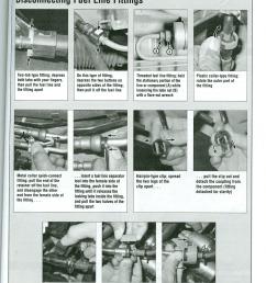 chilton 52780 nissan versa repair manual 2007 2014 sample page disconnecting fuel [ 1100 x 1535 Pixel ]