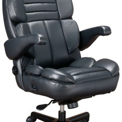 Hon Desk Chair Steel With Leather Chairs Made In The Usa | Homes Decoration Tips
