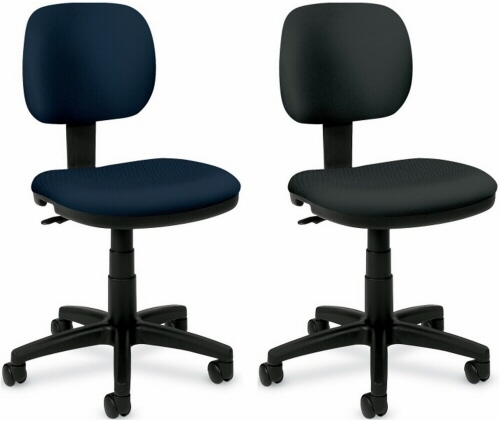 Basyx Armless Student Task Chair VL610 Free Shipping