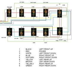Avs Switch Box Wiring Diagram Cell Cycle Simple Air Ride Bag Suspension Plumbing • Database ...