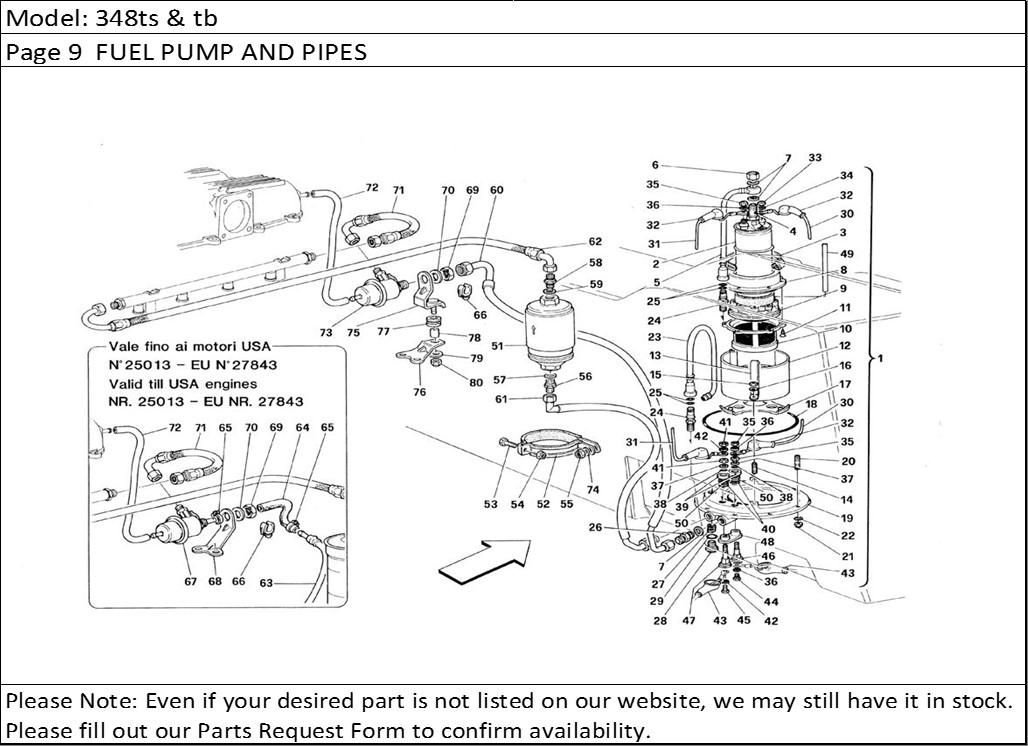 Ferrari 365 Gt4 Wiring Diagram Ferrari 250 GT Wiring