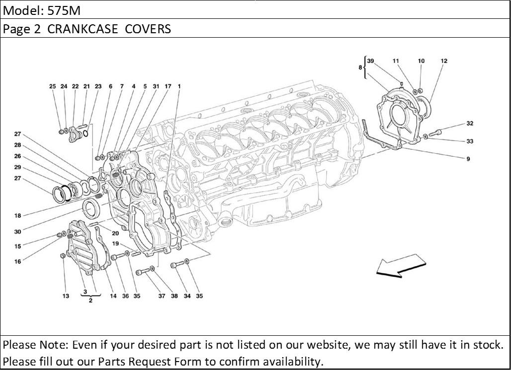 Buy Ferrari Part # 133377 CONICAL BEARING MOUNT WASHER