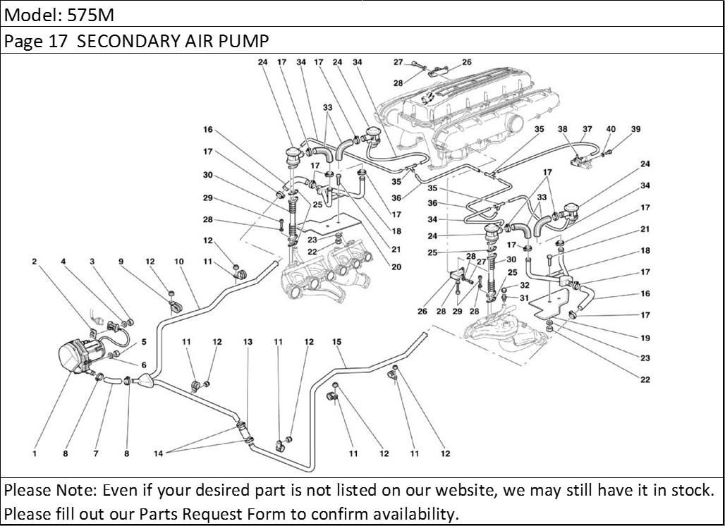 ferrari daytona wiring diagram