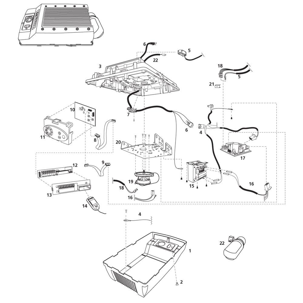 hight resolution of marantec wiring diagram