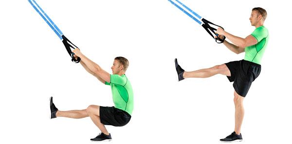 Suspension Training Exercise Guide  Suspension Trainer