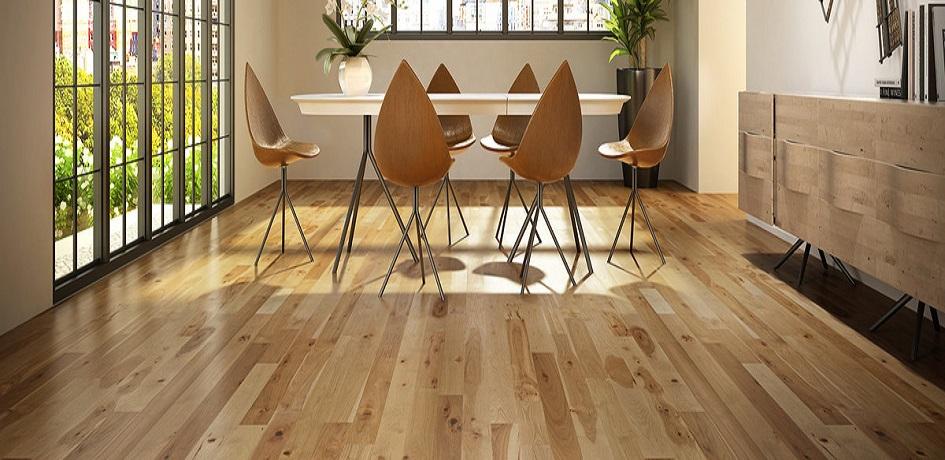 Mercier Maple Pro Hardwood Flooring
