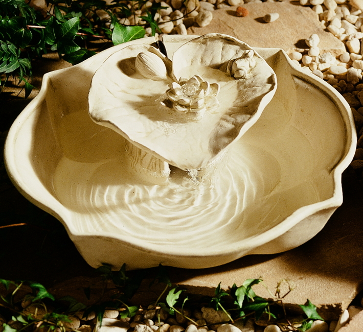 Table Top Fountains Table Top Water Fountains by Henfeathers