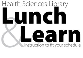 HSL Lunch & Learn