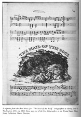Music for Maid of the Rock
