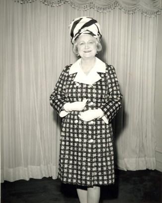 Dolly Cohen