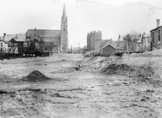 Madison Road, 1928