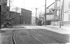 McMicken Avenue, 1921