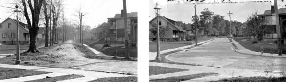 Attica Avenue Street Improvements
