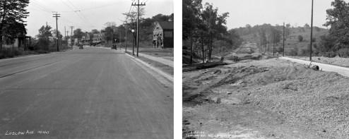 Ludlow Avenue