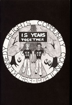 Kennedy Heights 15th Anniversary Cover