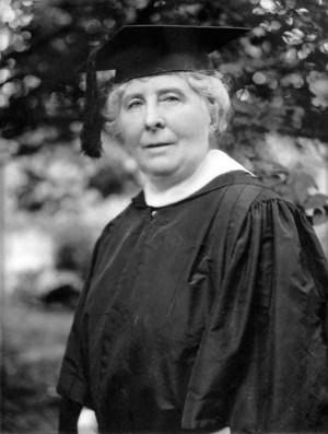 Bertha Baur