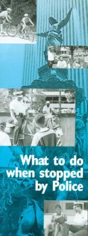 CHRC Brochure