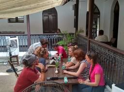 Goa cafe