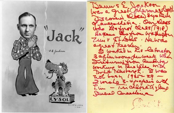 Dr. Dennis E. Jackson