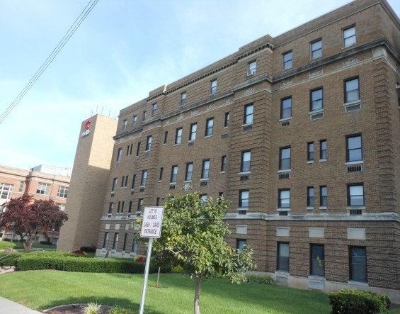 UC Health Holmes Hospital