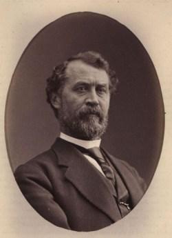 Enoch Carson