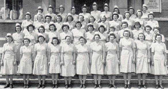 25th Nurses Tongres