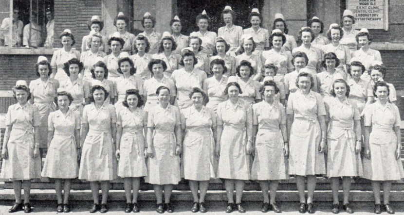 25th Nurses Tongres
