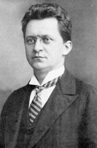 Otto Juettner