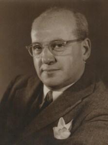 Dr. Cecil Striker
