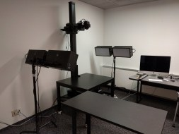 DT RG3040 Reprographic System