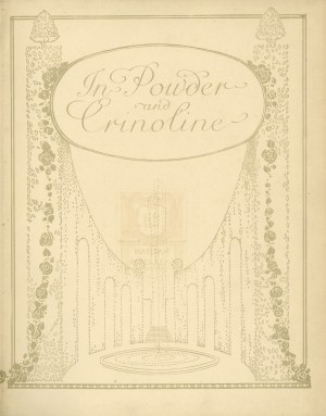 Powder and Crinoline title page
