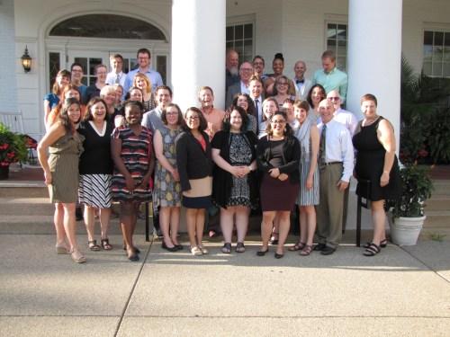 Archives Leadership Institute
