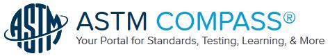 ASTM Compass Logo