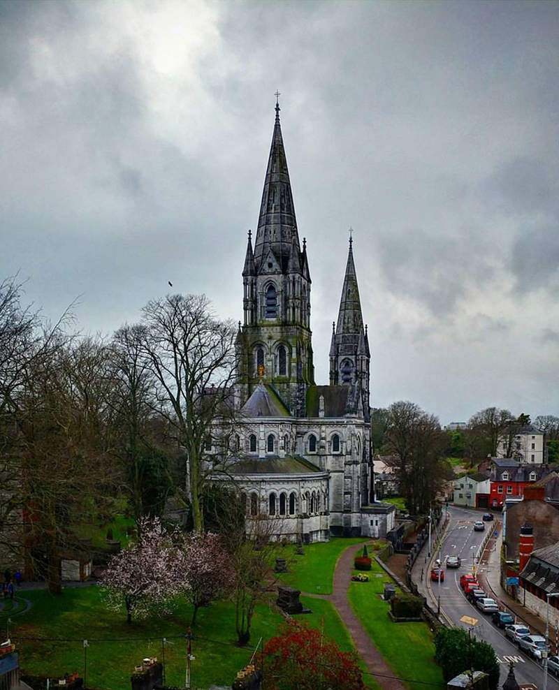 County Cork: A County Unchanged By History