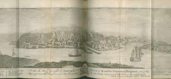 Kinsdale from Smith's history