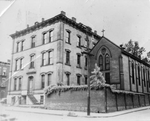 Third German Protestant Church