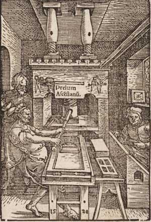 Berwick early press