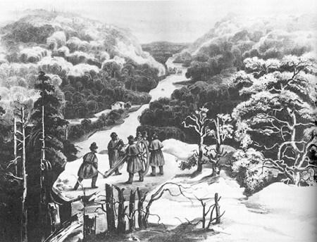 Battle of Carnifex Ferry
