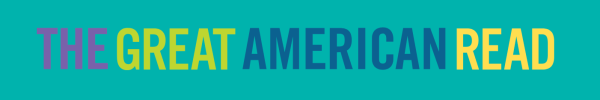 Great American Read logo