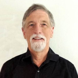 Image of Robert Kuhn, Genome Browser Trainer