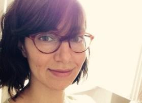 workshops facilitator April Clyburne-Sherin