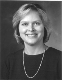 Leslie, circa 1999