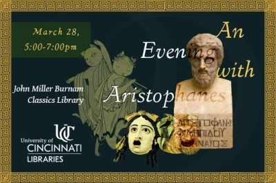 evening with Aristophanes